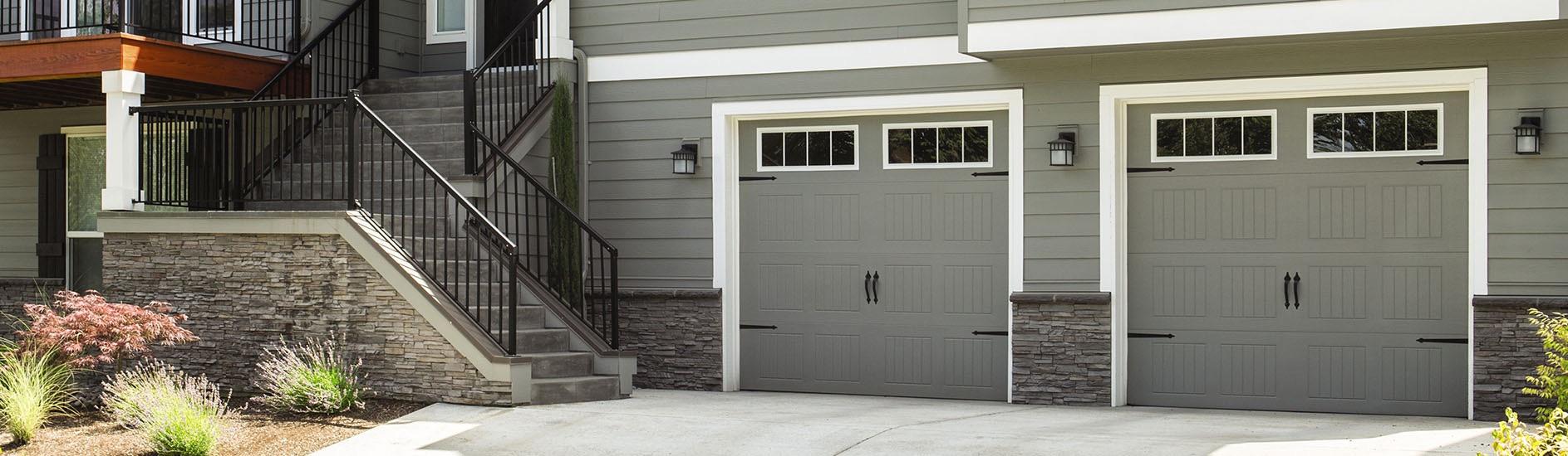 Residential & Commercial Door Installation & Repair | Home